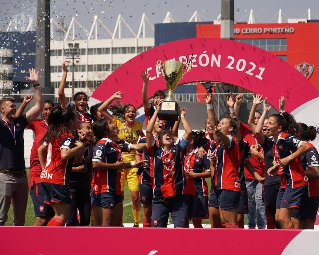 Versus / La Copa Libertadores Femenina se jugará en Para Uno y Barrio Obrero